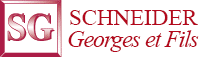 Carrières Schneider Georges et fils