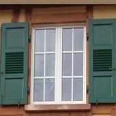 Appuis de fenêtres et seuils de portes