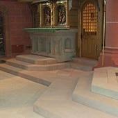 Monuments funéraires et religieux